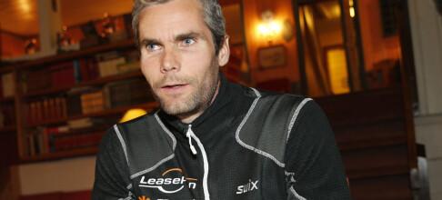 Thomas Alsgaard: - Helsa holder ikke