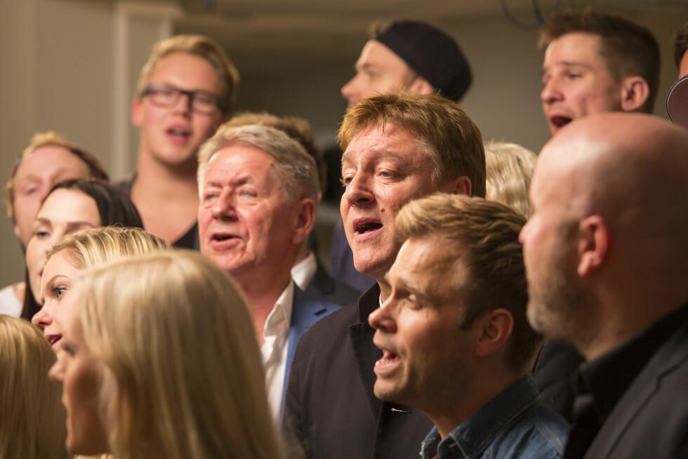 Krikens Nødhjelp: Sammen For Livet - 30 år etter. Foto: Tor Lindseth