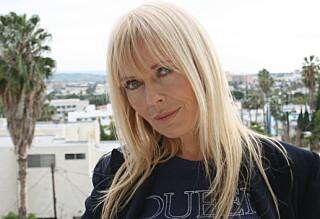Lillian Müller (64) vil posere for Playboy igjen