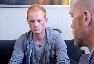 Tom Emil (23) ble gjeldsslave etter slankeoperasjon
