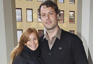 Bryllupslykke for Pia Lykke