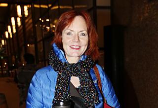 Mari Maurstad gleder seg over å ha blitt frisk