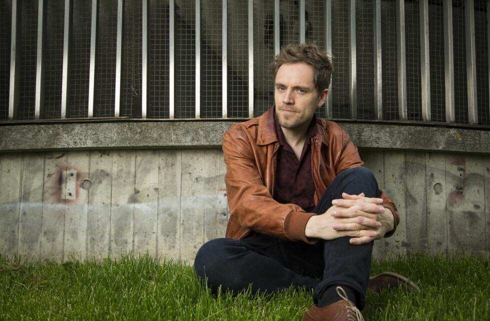 ETTERLENGTET OPPFØLGER: Kjetil Mørland er endelig tilbake med ny singel etter Grand Prix-eventyret tidligere i år. Foto: Tor Lindseth