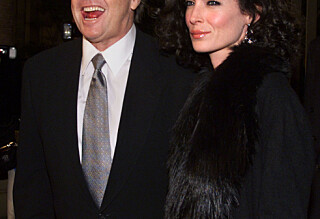 - Jack Nicholson stjal kjæresten min