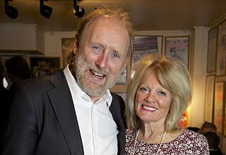 Lykkelig gift i 37 år