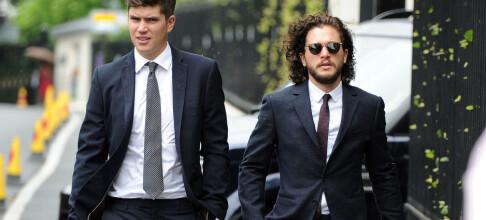 «Jon Snow» gjorde comeback på Game of Thrones-settet