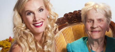 «Svenske Hollywoodfruer»-Gunillas mamma fraktet til sykehus