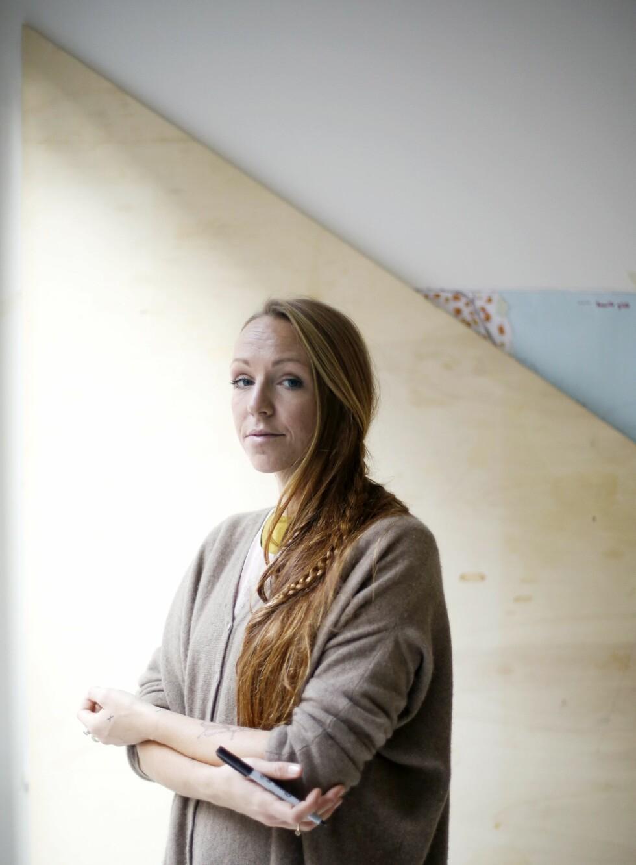 HAR BLITT MAMMA: Sara Skorgan Teigen kan glede seg over å ha blitt mamma til en liten gutt. Foto: Tor G Stenersen, Aftenposten/Scanpix