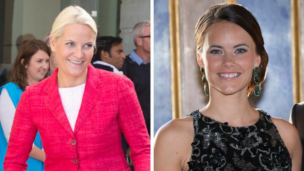 Sofia og Mette-Marit har felles fortid