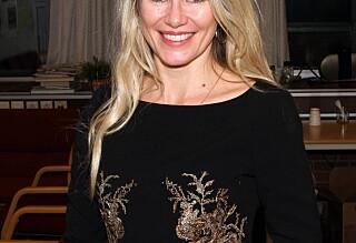 Siri Kalvig fikk uventet nærkontakt med superstjernen