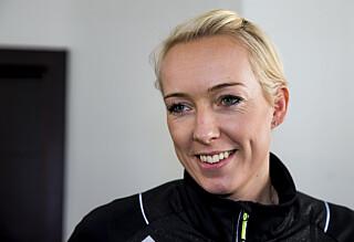 Katrine Lunde vil amme sin nye datter så lenge hun kan