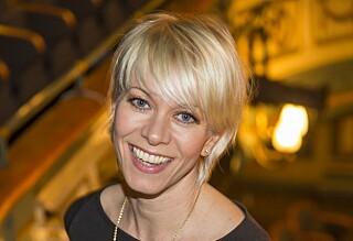 Marian Aas Hansen drømmer fremdeles om barn