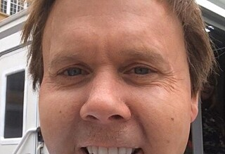 Kevin Bacons «selfie» sjokkerer fansen