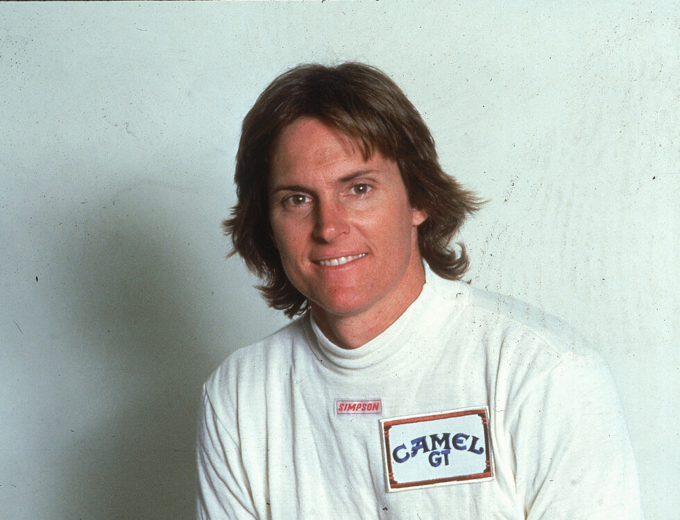 80-TALLS: Bruce Jenner anno 1988. Foto: NTB Scanpix