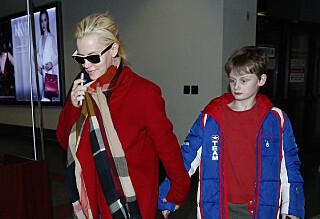 Jenny McCarthys sønn (12) ringte politiet