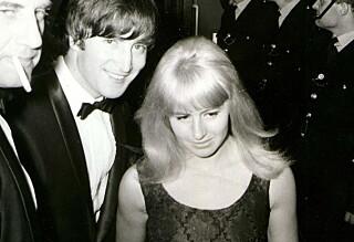 John Lennons første kone er død