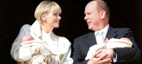 Nå blir det kongelig fest i Monaco