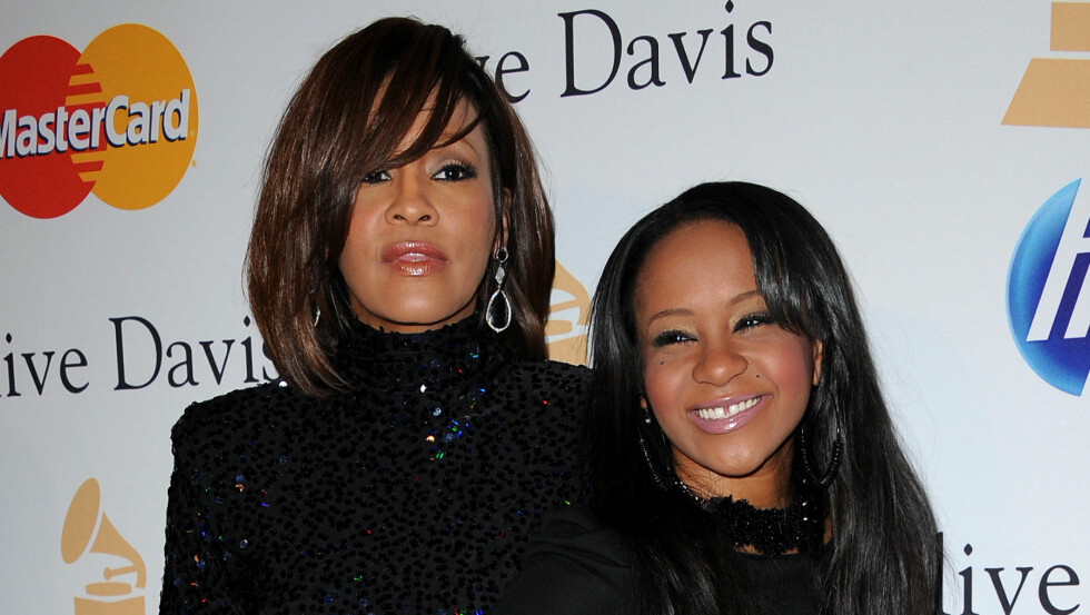 KAN LIDE SAMME SKJEBNE: Tilstanden til Whitney Houstons datter, Bobbi Kristina, er fremdeles kritisk.  Foto: Stella Pictures