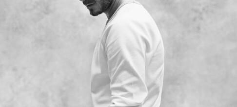 Se Beckhams hete H&M-bilder