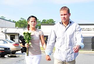 «Teen Mom»-stjernen vil gifte seg på TV