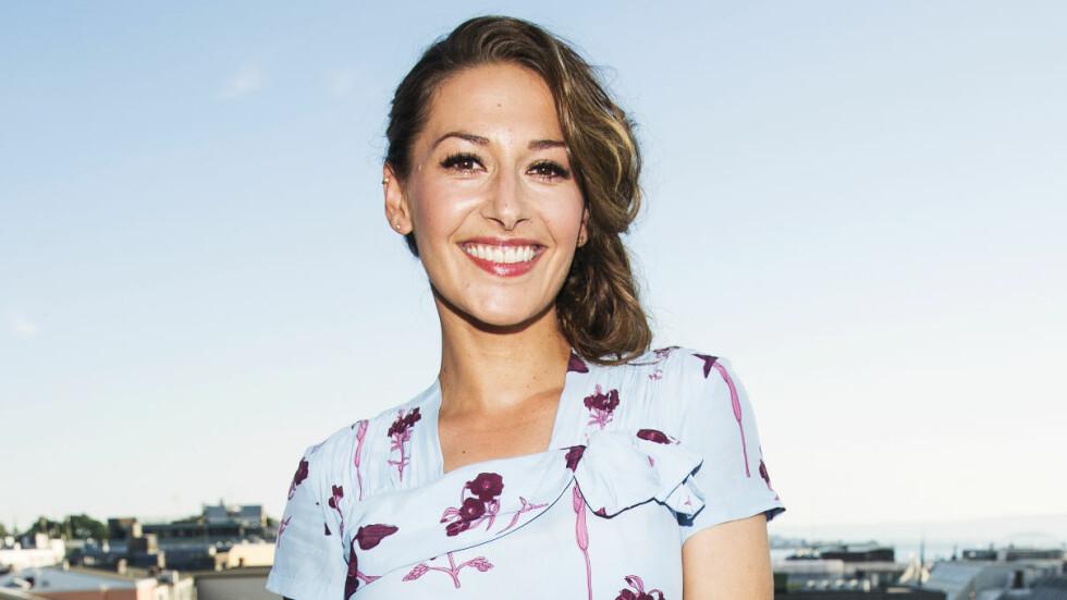 IKONISK ROLLE: I et intervju med magasinet «K» forteller skuespiller Pia Tjelta at hun tidligere har vært på Bond-pike-audition. Foto: Tor Lindseth