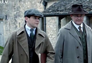 Vil flytte Downton Abbey til USA