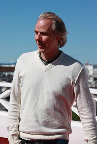 <strong>DYKTIG:</strong> Regissør Harald Zwart skal nå regissere Ylvis-video.