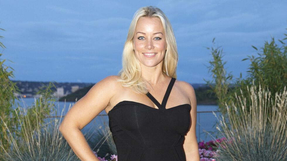 BER OM UNNSKYLDNING: Hanne Sørvaag deltok i P4s Tilgi meg-spalte. Det førte til en rekke innrømmelser. Foto: Espen Solli, Se og Hør