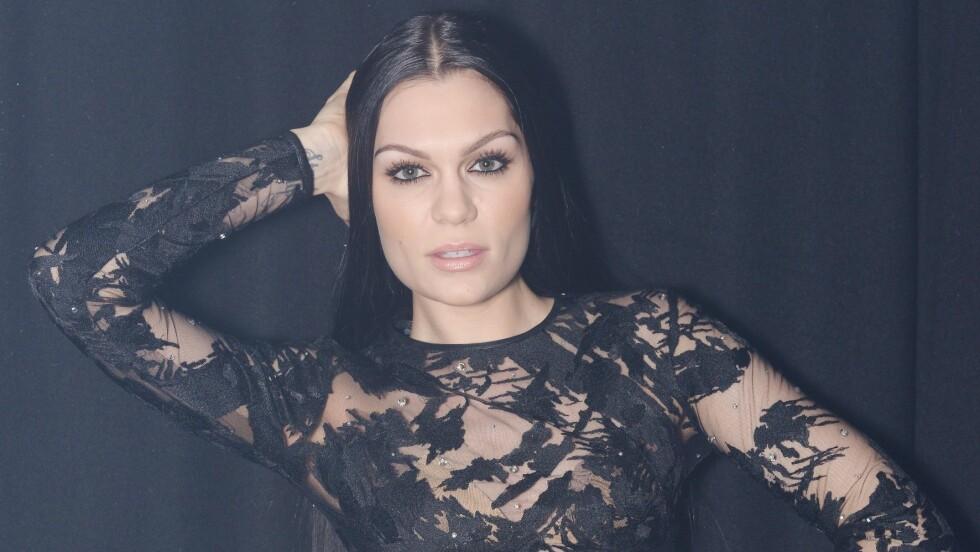 SENDER NAKENBILDER TIL KJÆRESTEN: Jessie J sier hun ofte sender nakenbilder via mobiltelefonen, dersom hun er i et forhold. Foto: All Over Press