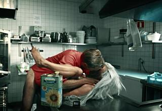 Brøt toppløsregelen for Espen Eckbo