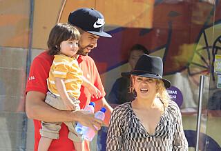Shakira blir mamma igjen
