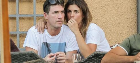 Eksen gifter seg samme måned som Clooney
