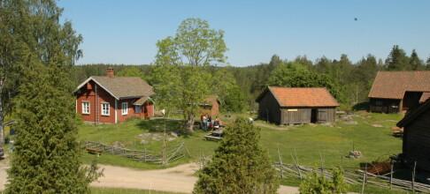 Nå kan «Farmen»-gården bli din