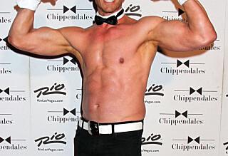«Beverly Hills»-stjernen blir stripper