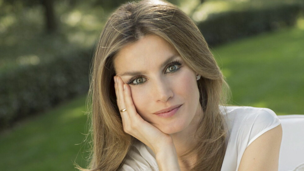 41 ÅR OG SNART DRONNING: Spanjolene får en ung og flott dronning. Foto: All Over