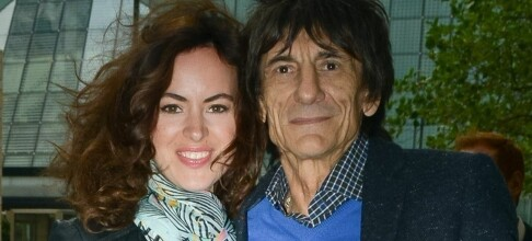 Hele Rolling Stones i Norge