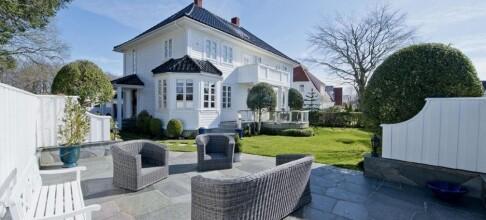 Kjøpte Stavangers dyreste bolig