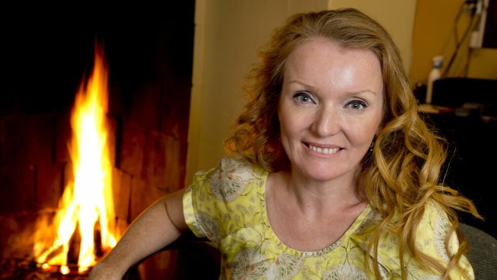 NYTT LIV: Selv om Anne-Kristine har fått en ny tilværelse i Tyskland vil hun fortsatt pendle til Norge. Foto: Morten Eik