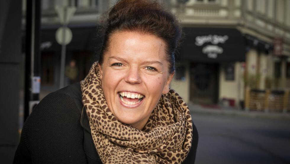 NY SKUESPILLER: Else Kåss Furuseth har fått en rolle i suksessen. Foto: Tor Lindseth