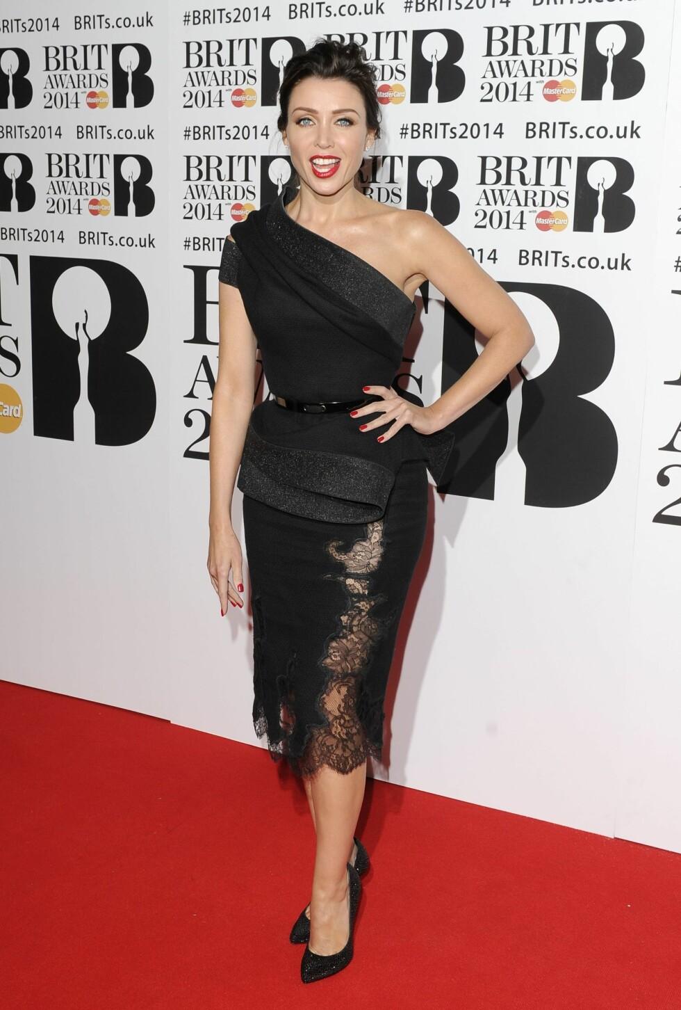 Artisten Dannii Minogue (42). Foto: REX/Richard Young /All Over Press