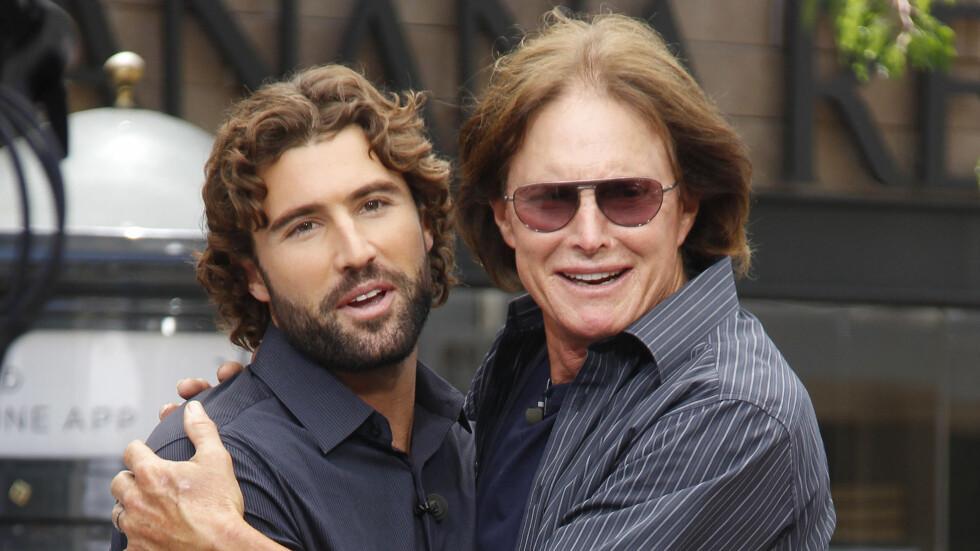 KJØNNSSKIFTE?: Bruce Jenner har tidligere fått utført en rekke plastiske operasjoner. Men hans siste operasjon, der han slipet bort adamseplet, har ført til spekulasjoner om han vurderer å skifte kjønn. Foto: FameFlynet