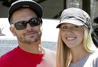 Britneys eksmann blir seksbarnsfar