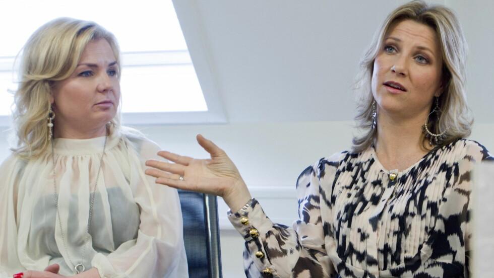 I HARDT VÆR: Arrangørene av engleskole-fordraget «Hvordan stå i stormen» i Stavanger måtte avlyse arrangementet i Stavanger fredag på grunn av storm. Foto: NTB scanpix