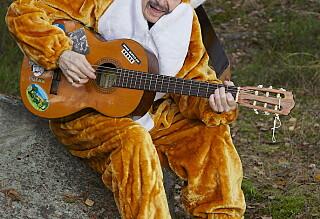Hyller Ylvis med egen «The Fox»-versjon