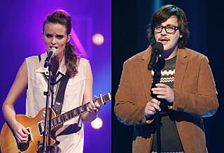 Jenny vant «talentkrigen»