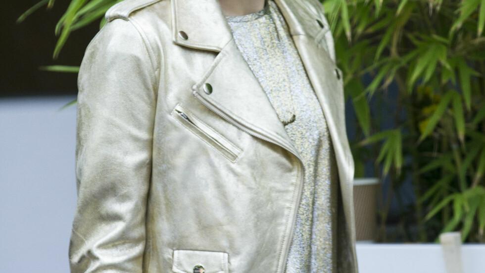 SELEKTIV: Artisten og låtskriveren Jessie J avslører at det har vært vanskelig å holde på vennskap etter at hun ble berømt, og at familien er veldig viktig for henne. Foto: Simon Earl / Splash News/ All Over Press