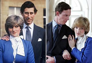 - Charles var Dianas store kjærlighet