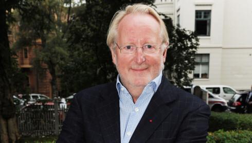 NYTT PROGRAM: Eyvind Hellstrøm er programleder og dommer for TV3s nye satsning. Foto: Stella Pictures