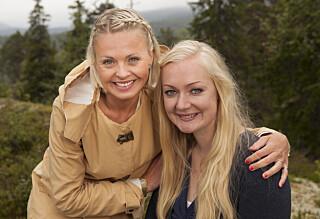Kjærligheten brast for Jakten-Anna-Liisa