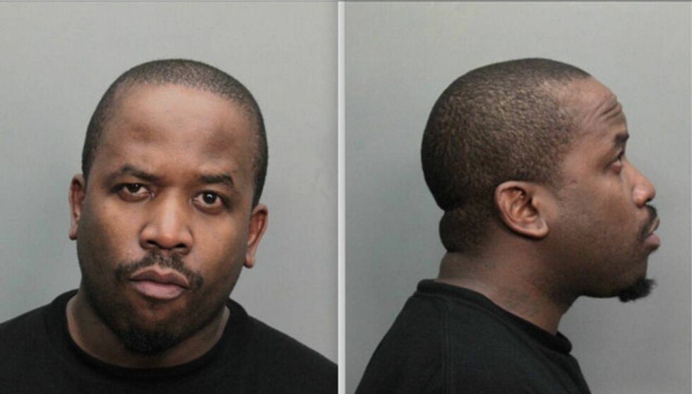 ARRESTERT: Big Boi ble i går pågrepet i Miami for besittelse av blant annet ulovlig viagra.  Foto: All Over Press